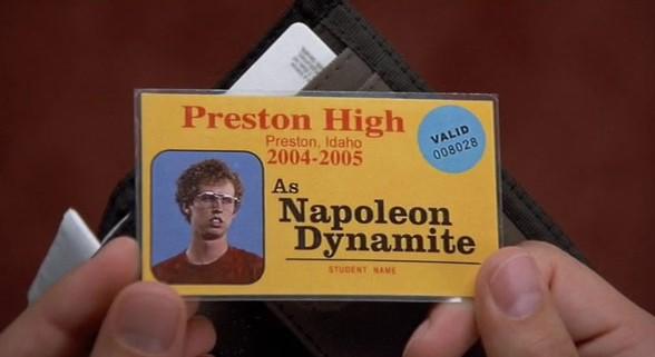 Australia leading academic regalia provider. Students with Napoleon ID