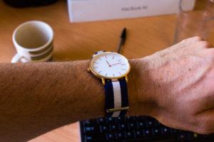 A watch is a great graduation gift in Australia