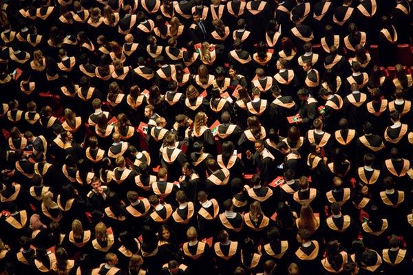 Graduation Regalia in Australia Image 2