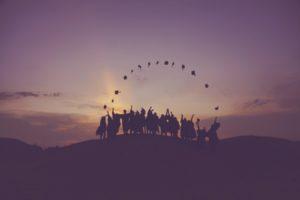 Graduation Regalia in Australia.